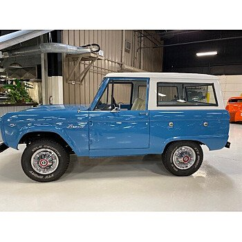1968 Ford Bronco for sale 100947390