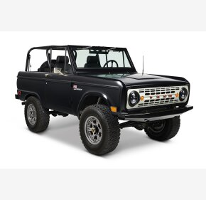 1968 Ford Bronco for sale 101064586