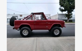 1968 Ford Bronco for sale 101067873
