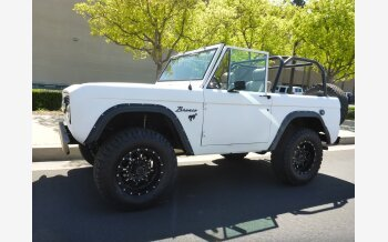 1968 Ford Bronco for sale 101117293