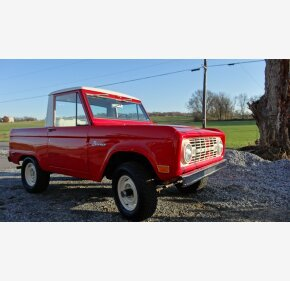 1968 Ford Bronco for sale 101237991