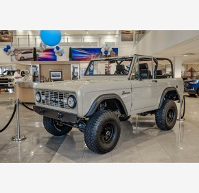 1968 Ford Bronco for sale 101257398