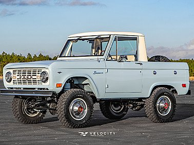 1968 Ford Bronco for sale 101328005