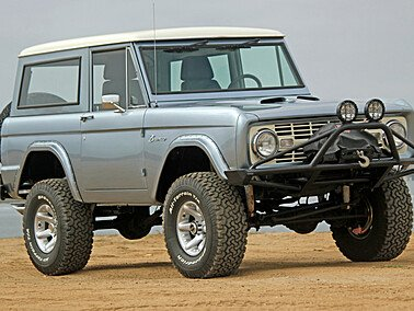 1968 Ford Bronco for sale 101397839