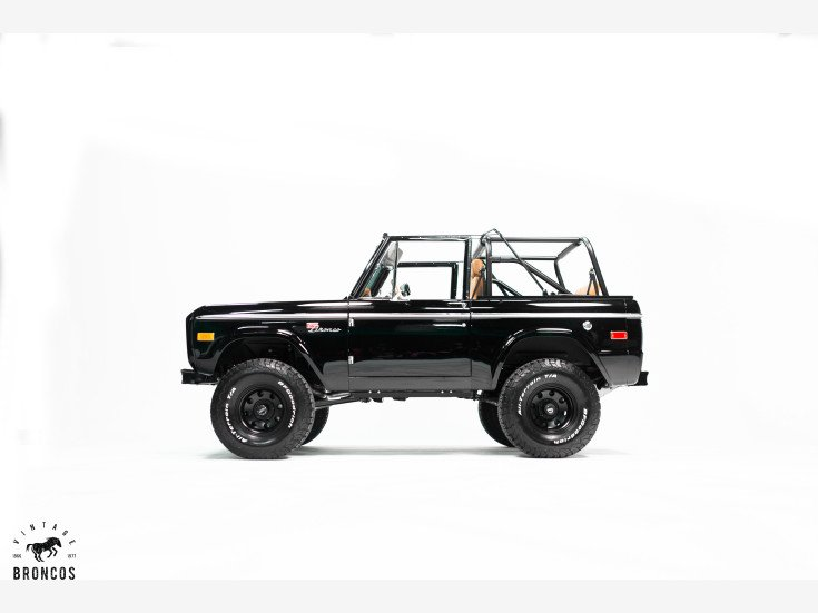 1968 Ford Bronco for sale 101402910