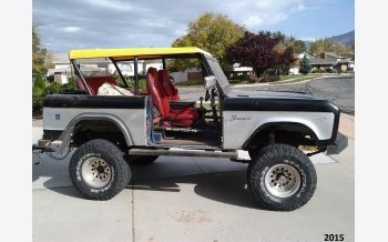 1968 Ford Bronco for sale 101461267