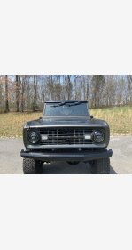 1968 Ford Bronco for sale 101488078
