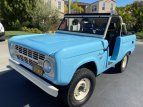 1968 Ford Bronco Sport for sale 101530137