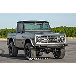 1968 Ford Bronco for sale 101572968