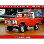 1968 Ford Bronco for sale 101579970