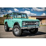 1968 Ford Bronco for sale 101600324