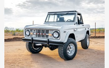 1968 Ford Bronco for sale 101615664