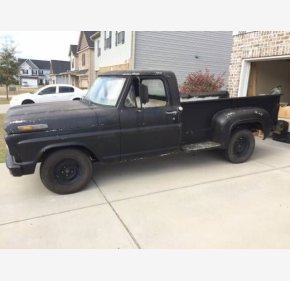 1968 Ford F100 for sale 100858759
