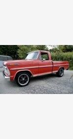 1968 Ford F100 for sale 101059115
