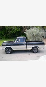 1968 Ford F100 for sale 101173597