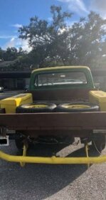 1968 Ford F100 for sale 101173600