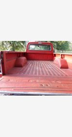 1968 Ford F100 for sale 101198106