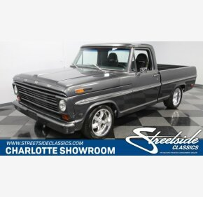 1968 Ford F100 for sale 101203068