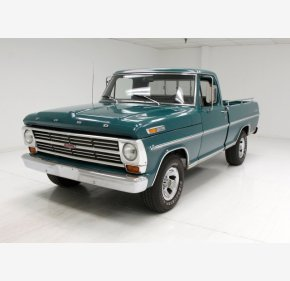 1968 Ford F100 for sale 101242472