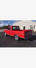 1968 Ford F100 for sale 101396638