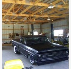 1968 Ford F100 for sale 101439240