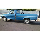 1968 Ford F100 for sale 101555640