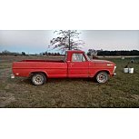 1968 Ford F100 for sale 101584782