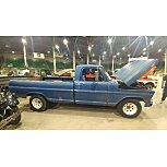 1968 Ford F100 for sale 101585096