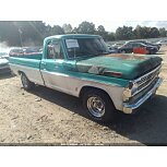 1968 Ford F100 for sale 101626951