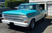 1968 Ford F100 for sale 101321280