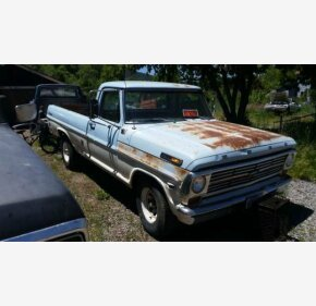 1968 Ford F250 for sale 100892882