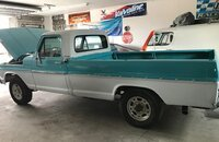 1968 Ford F250 2WD Regular Cab for sale 101063265