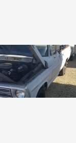 1968 Ford F250 for sale 101079232