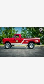 1968 Ford F250 for sale 101152652