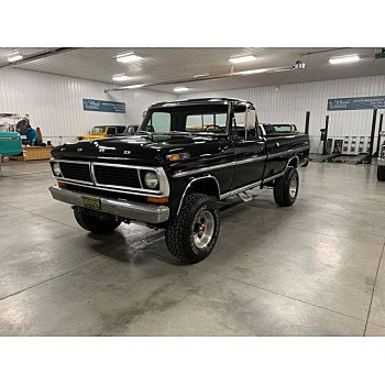 1968 Ford F250 for sale 101275535