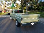1968 Ford F250 2WD Regular Cab for sale 101482601