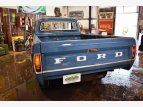 1968 Ford F250 for sale 101562386