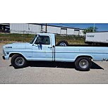1968 Ford F250 for sale 101584756