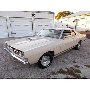 1968 Ford Fairlane for sale 101047572