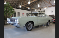 1968 Ford Fairlane for sale 100999305