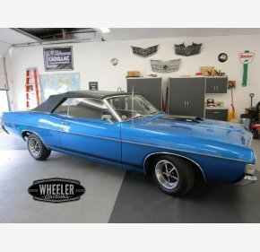 1968 Ford Fairlane for sale 101078499
