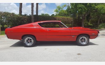 1968 Ford Fairlane for sale 101081455
