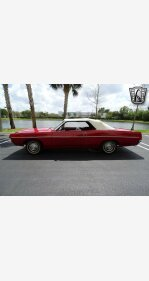 1968 Ford Fairlane for sale 101107169