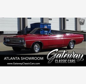 1968 Ford Fairlane for sale 101267914