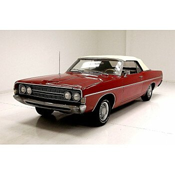 1968 Ford Fairlane for sale 101270271