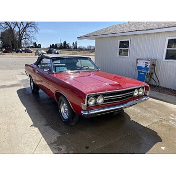 1968 Ford Fairlane for sale 101274523