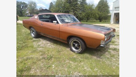 1968 Ford Fairlane for sale 101347175