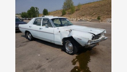 1968 Ford Fairlane for sale 101376794