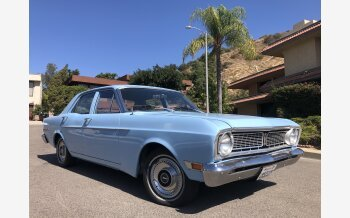 1968 Ford Falcon for sale 101225667