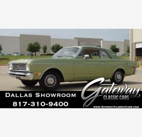 1968 Ford Falcon for sale 101441883